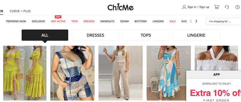 www.chicme.com/en/