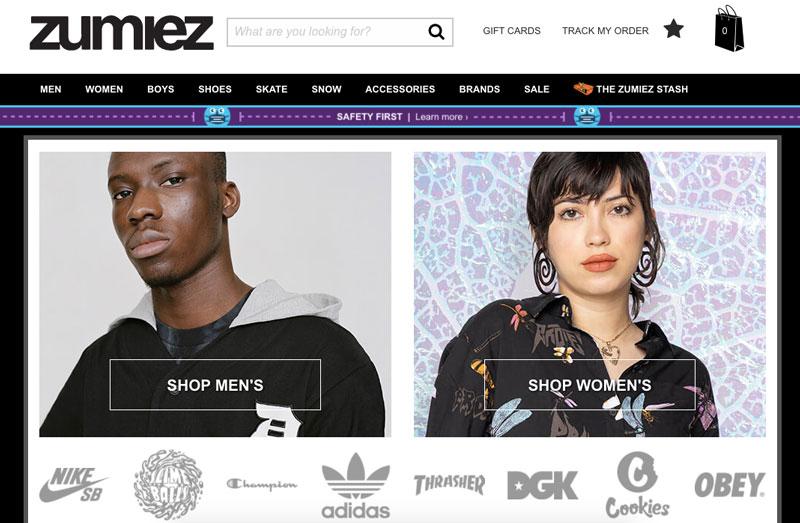 www.zumiez.com