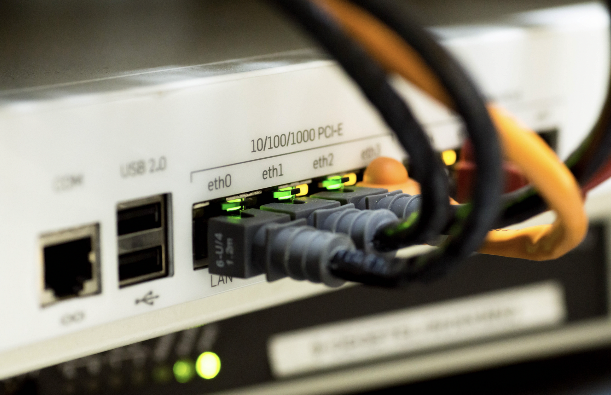 A Beginner's Guide to the DSL Internet and its Speed