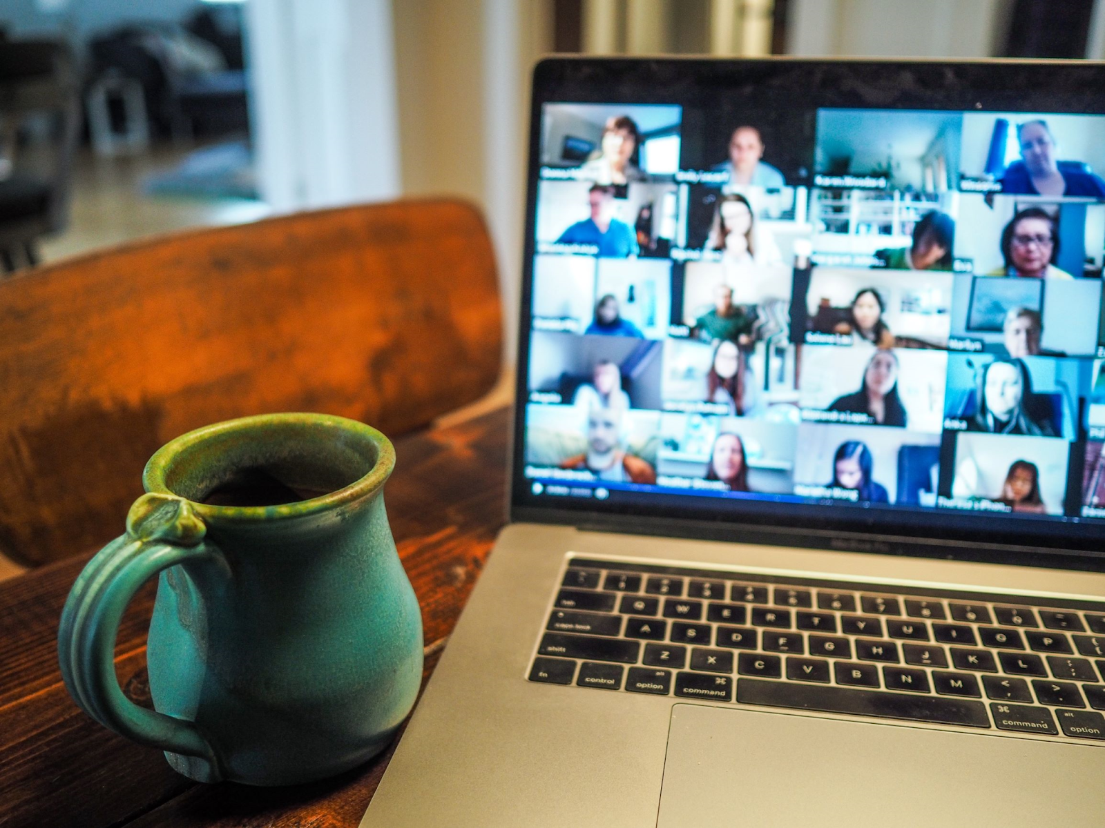 How is the Education Sector Adapting to Remote Learning?