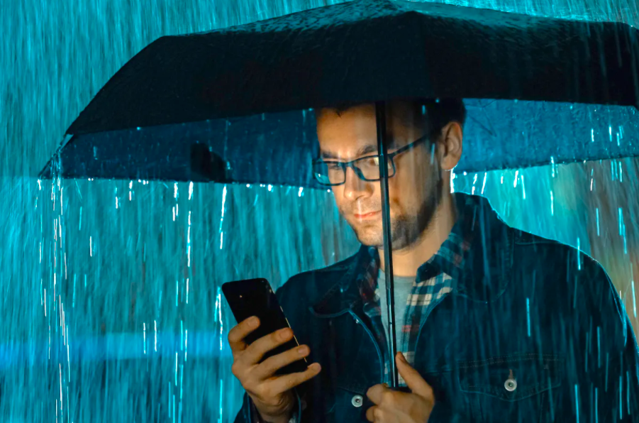 Can Bad Weather Affect Satellite Internet?