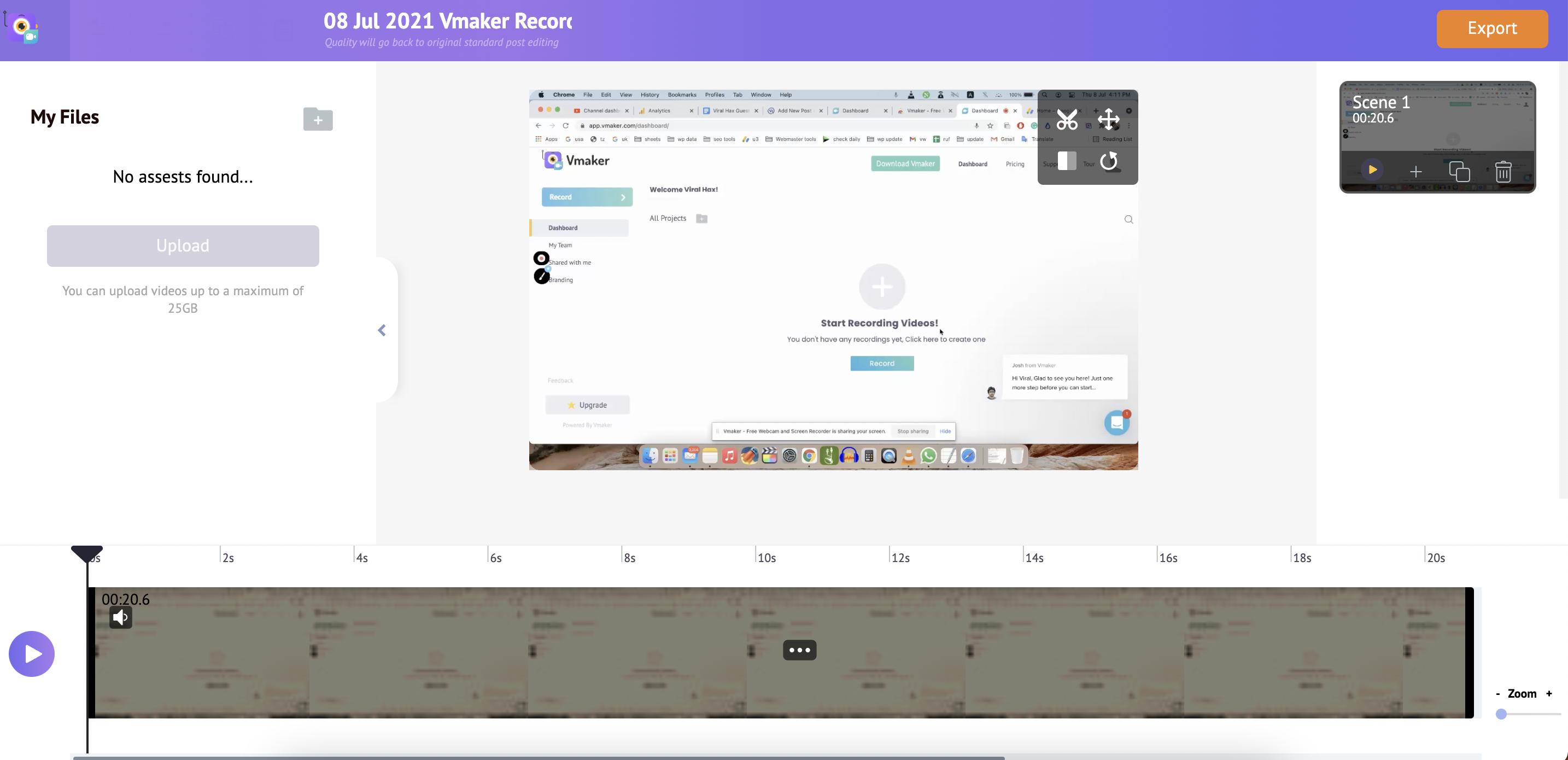 Is this the best webcam and screen recording tool out there?