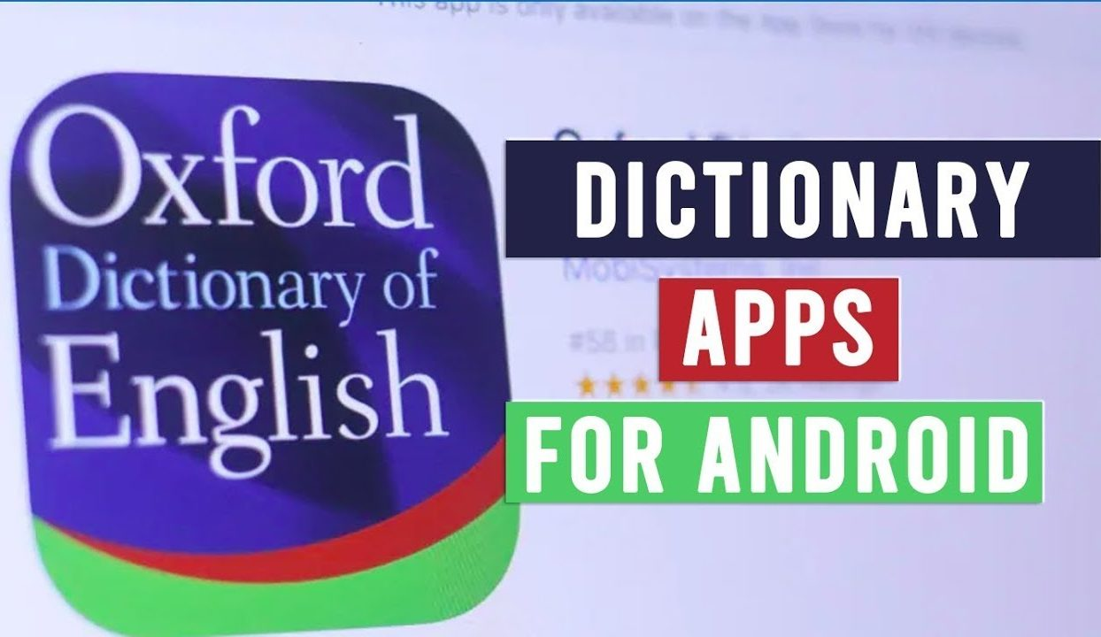 5 Best Free Dictionary Apps for Android of 2021