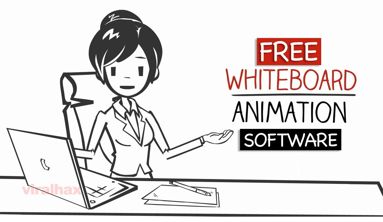 5 Best Free WhiteBoard Animation Software of 2021