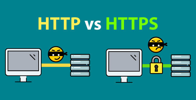 HTTP vs. HTTPS Security: What's the Difference Between These Protocols?