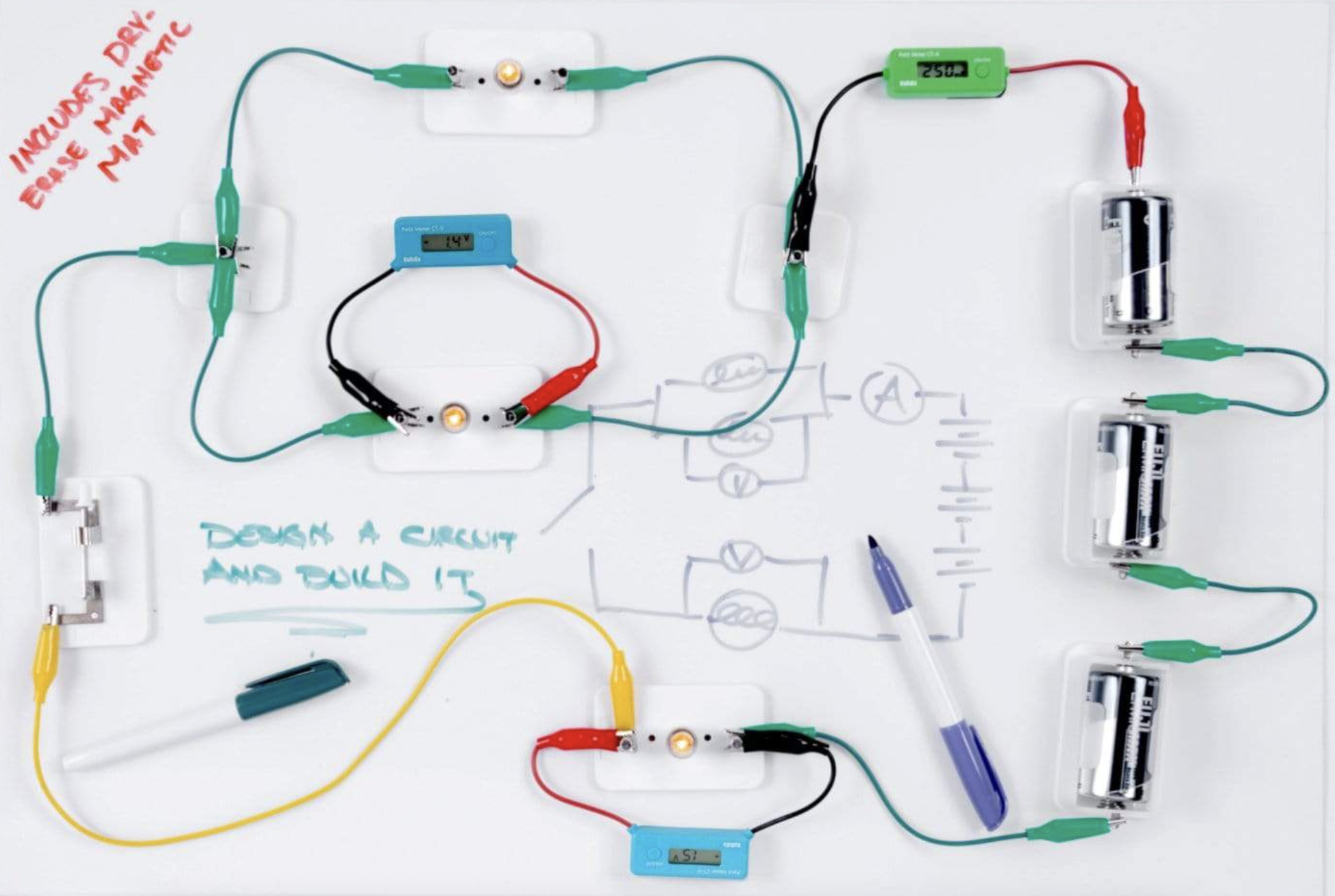 A Beginner's Guide To Understanding Electrical Circuits
