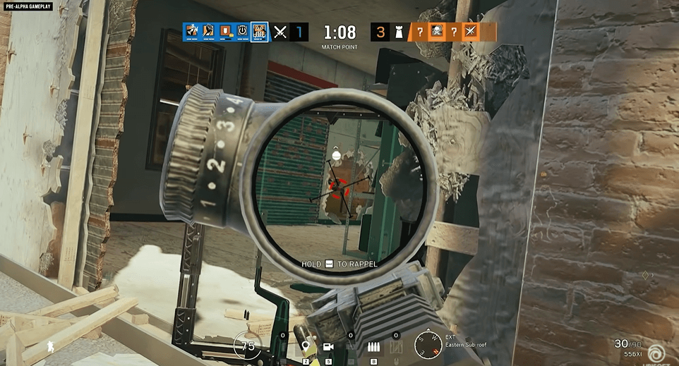 Rainbow Six Siege: 10 Pro Tips For Expert Play